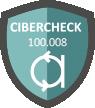 Cibercheck Certificado de Ciberseguridad